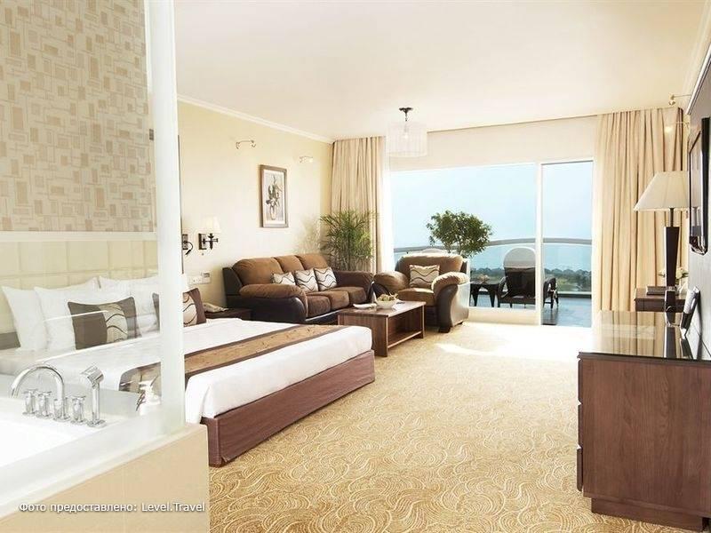 Фотография Sea Links Beach Hotel