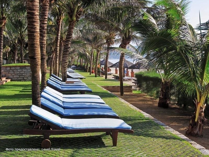 Фотография Pandanus Resort