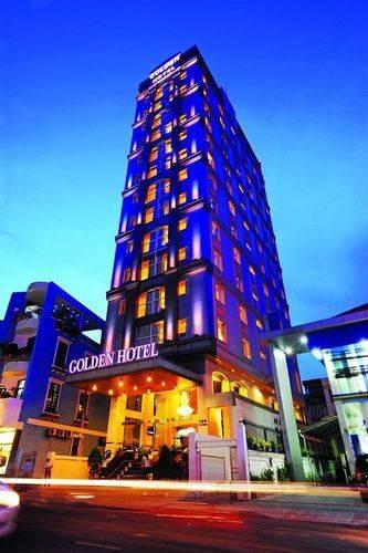 Golden Central