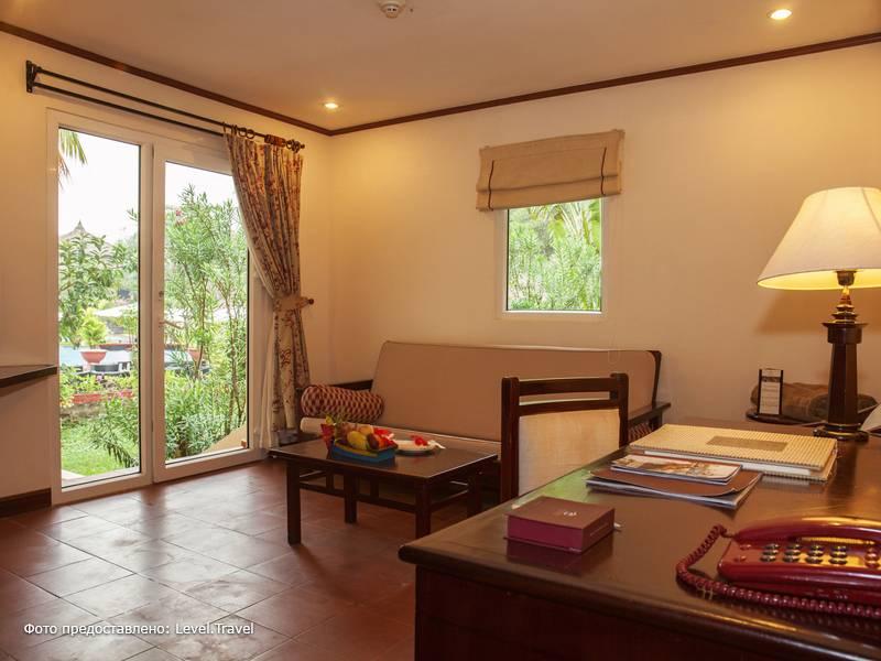Фотография Victoria Phan Thiet Beach Resort & Spa
