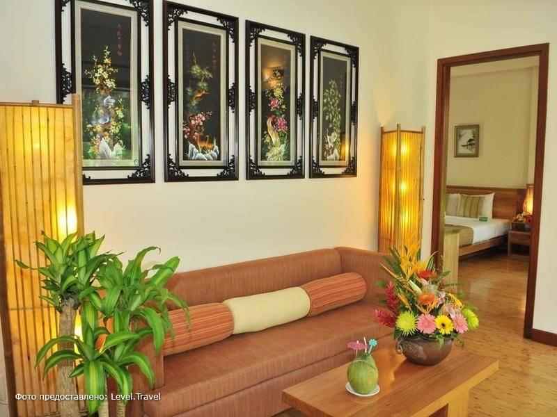 Фотография Bamboo Village Resort & Spa
