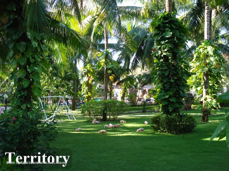 Фотография Bon Bien Resort