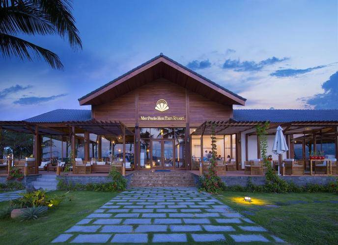 Mer Perle Hon Tam Resort (Ex. Best Western Resort & Residences)