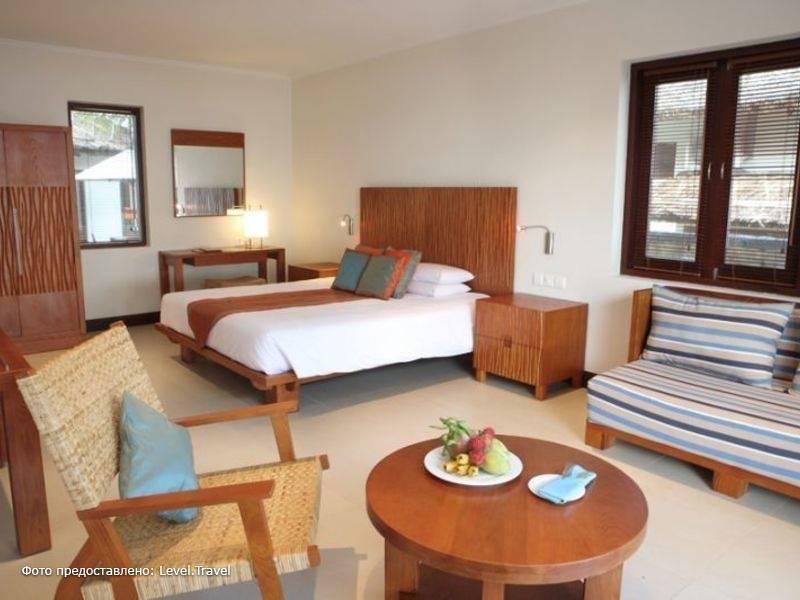 Фотография Blue Ocean Resort