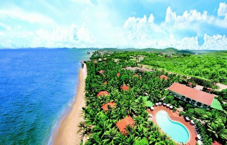Saigon Phu Quoc Resort & Spa