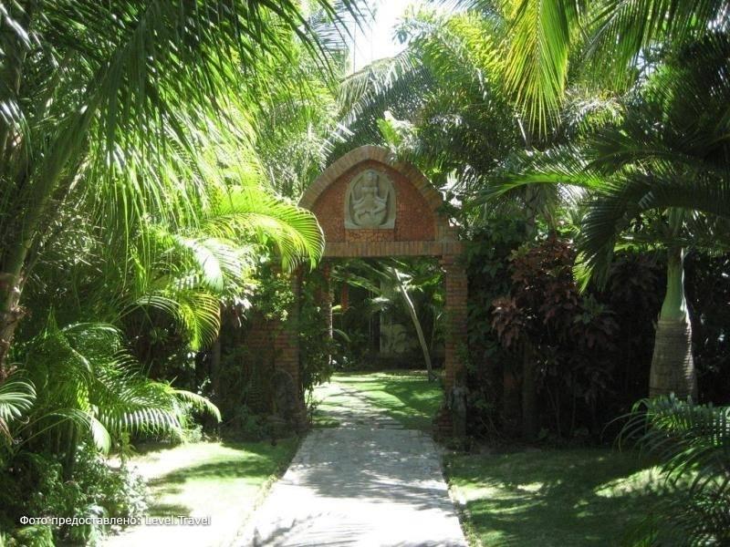 Фотография Cham Villas Resort