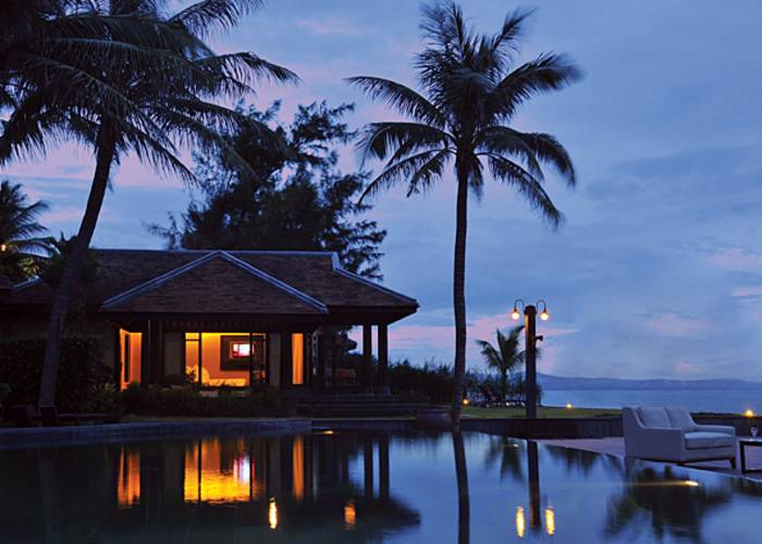Anantara Mui Ne Resort & Spa (Ex. L'Anmien Mui Ne Resort & Spa)