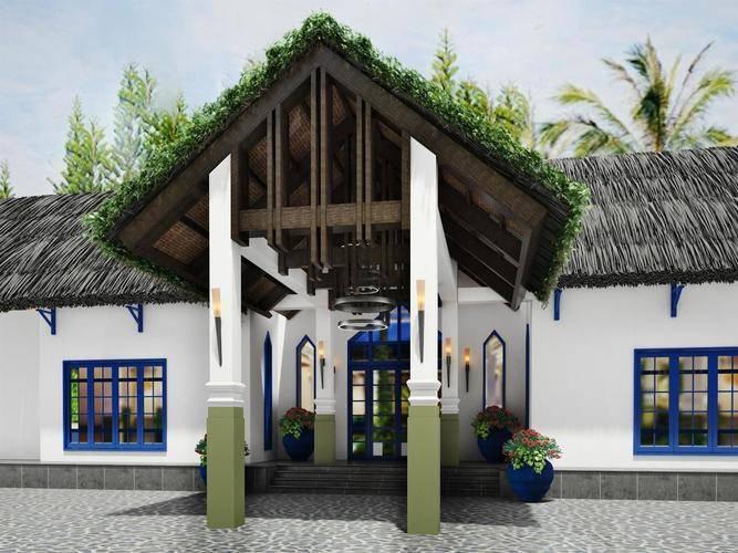 L'Azure Resort & Spa Phu Quoc (Ex. Sasco Blue Lagoon Resort)