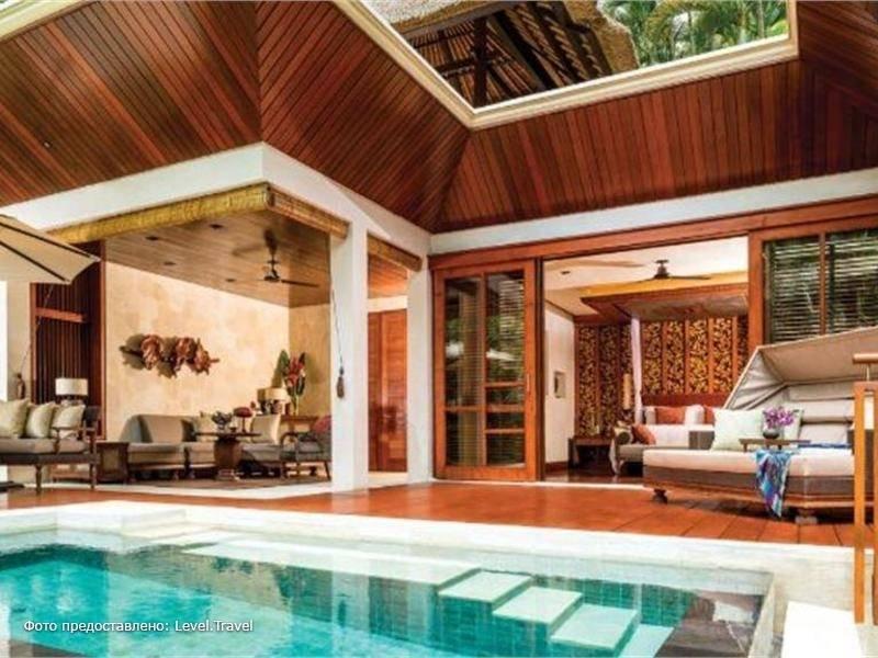 Фотография Four Seasons Resort Sayan