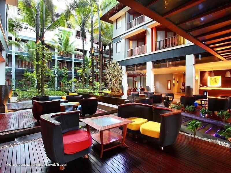 Фотография Mercure Kuta Bali
