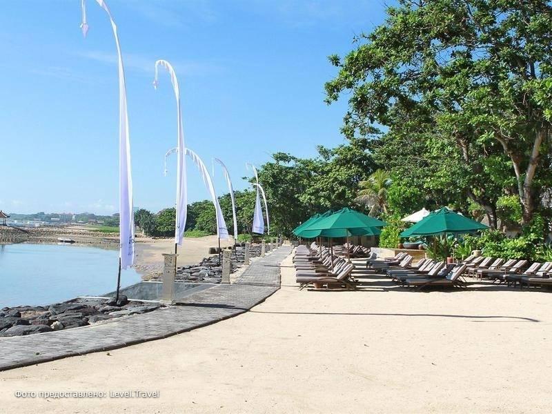 Фотография Novotel Bali Benoa
