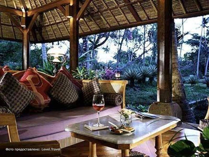 Фотография Bali Hyatt