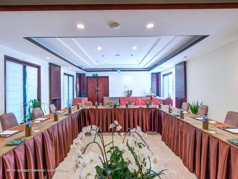 Фотография Rama Beach Resort & Villa