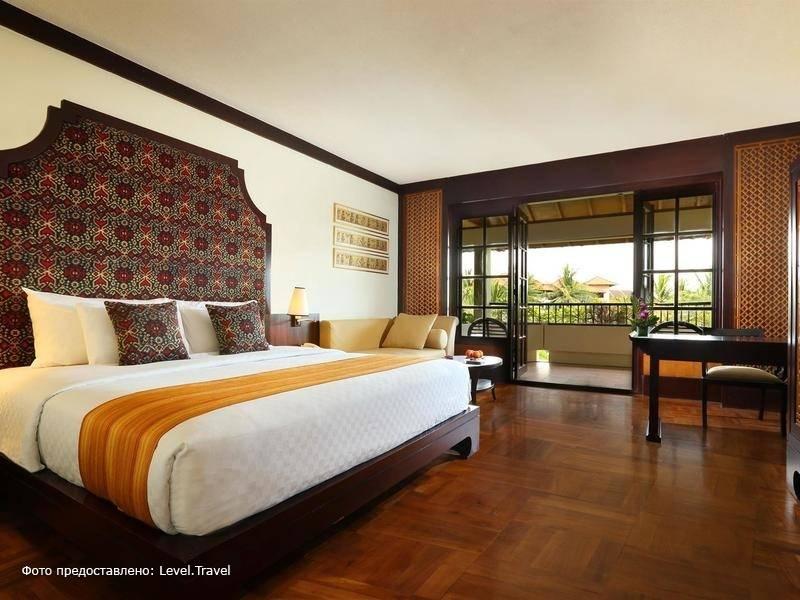 Фотография Ayodya Resort Bali