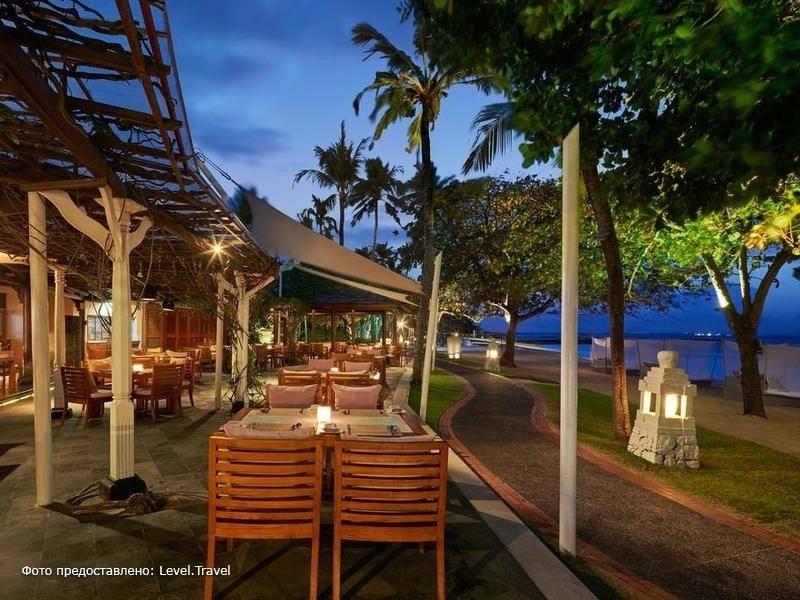 Фотография The Westin Resort Nusa Dua (Ex. Sheraton Nusa Indah)
