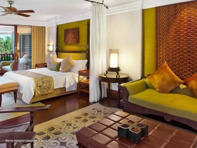 Фотография The St. Regis Bali Resort