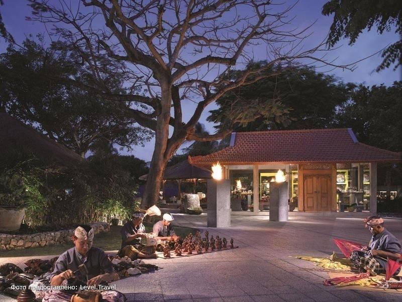Фотография Grand Hyatt Bali