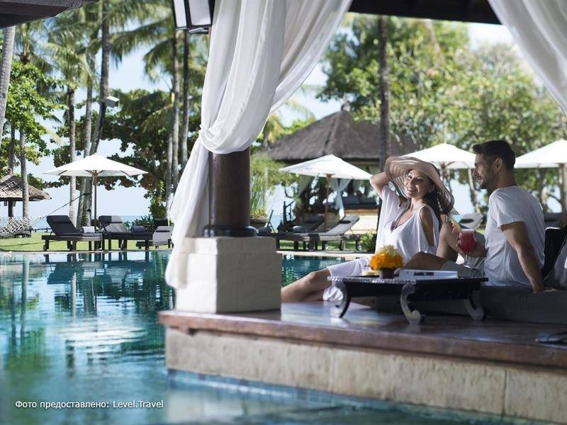 Фотография Intercontinental Bali Resort