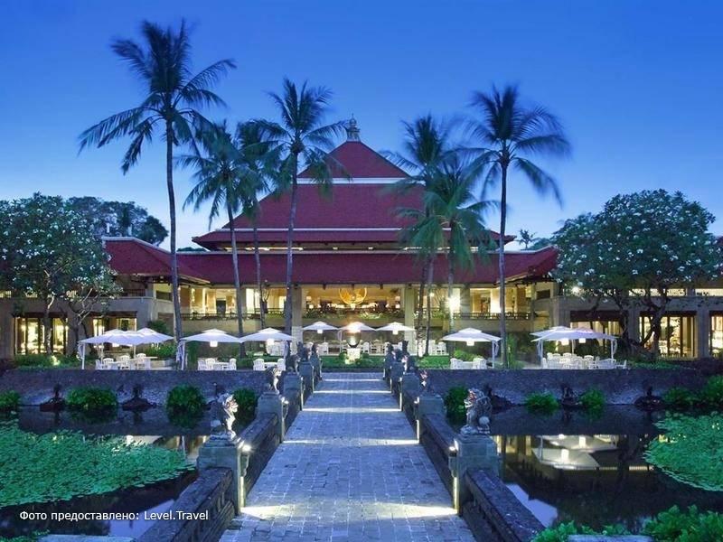 Фотография Intercontinental Bali Resort