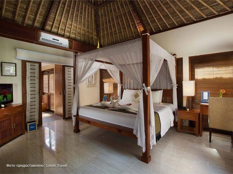 Фотография Balibaliku Luxury Villas