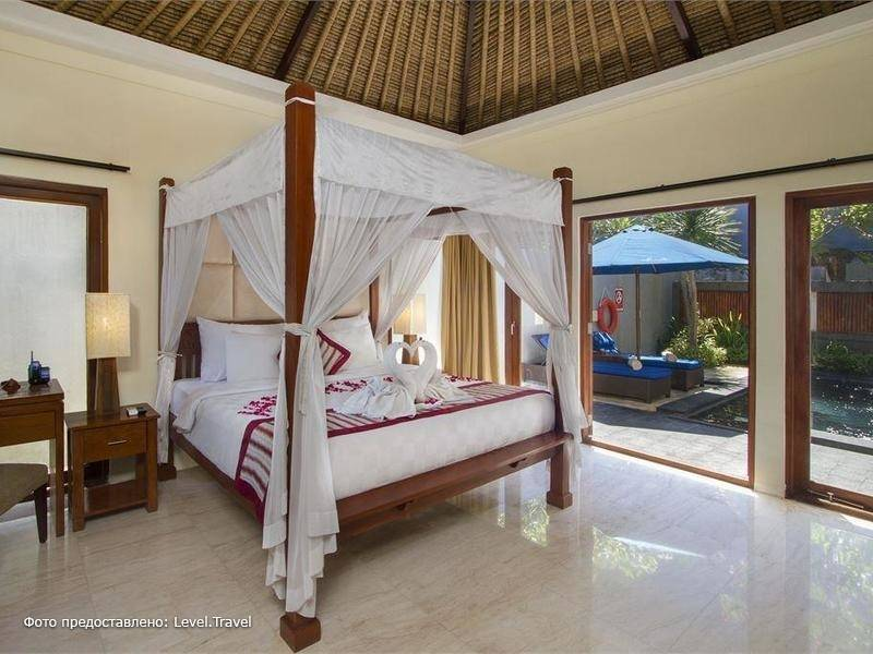 Фотография Balibaliku Luxury Villas
