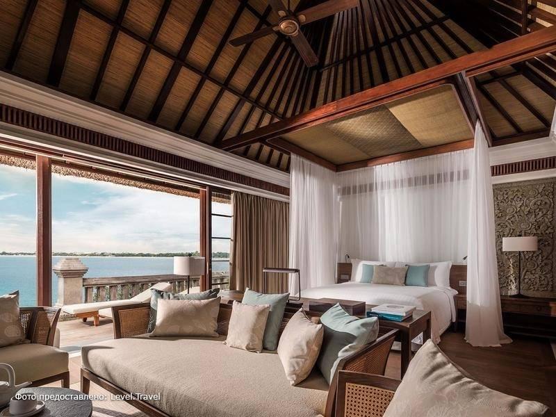 Фотография Four Seasons Resort At Jimbaran Bay