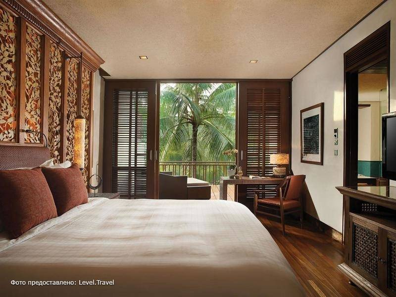 Фотография Four Seasons Resort At Jimbaran Bay