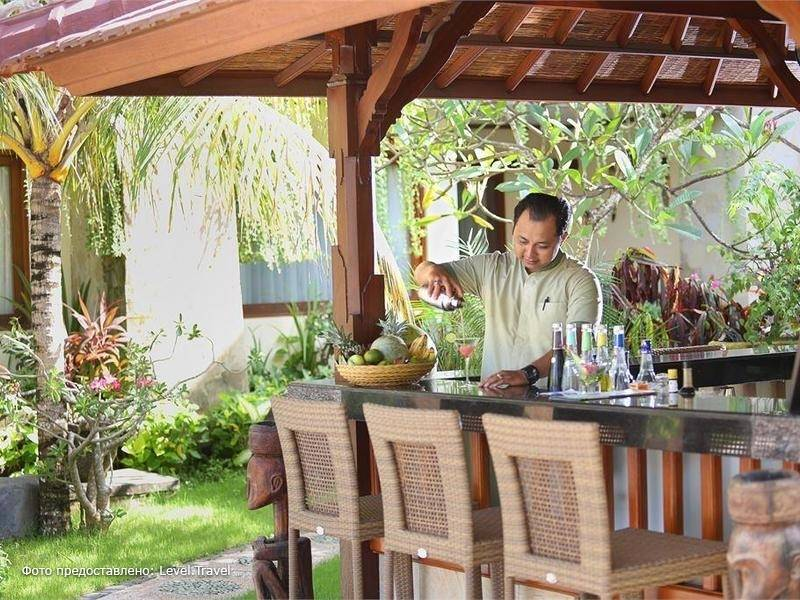 Фотография The Grand Bali