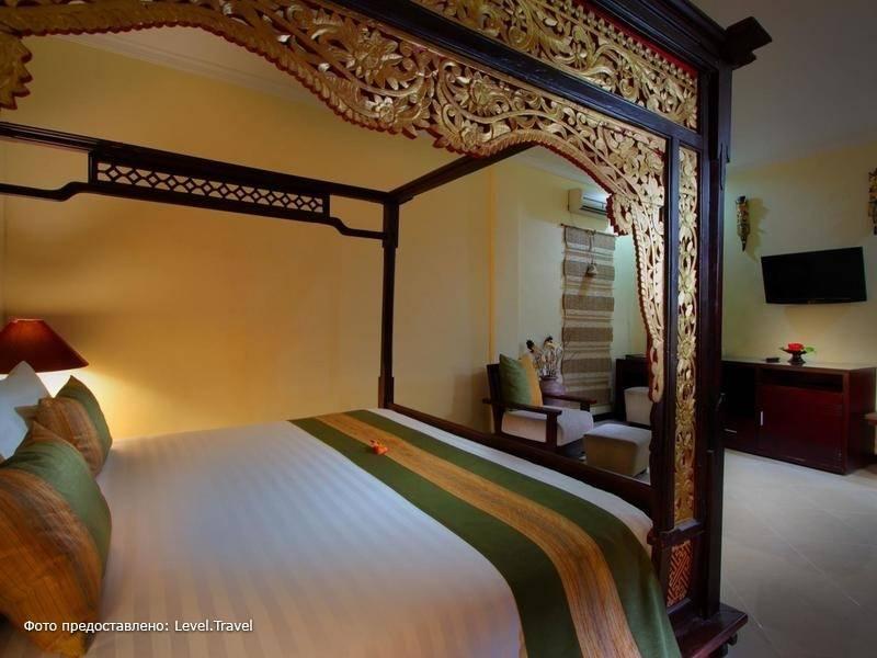 Фотография Adhi Dharma Hotel