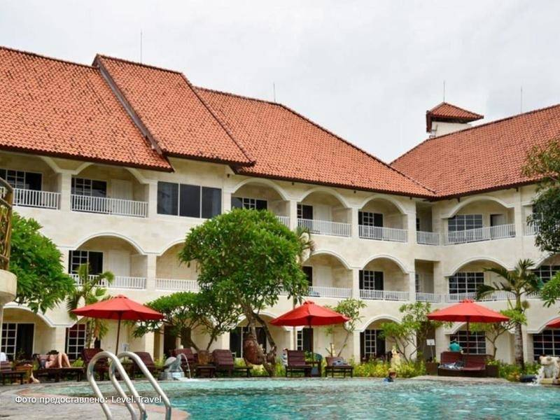 Фотография Melasti Beach Resort
