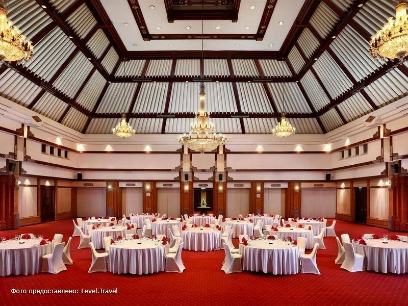 Фотография Discovery Kartika Plaza Hotel