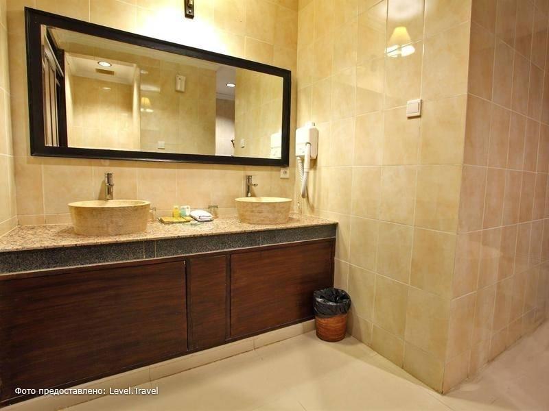 Фотография Puri Saron Hotel Seminyak