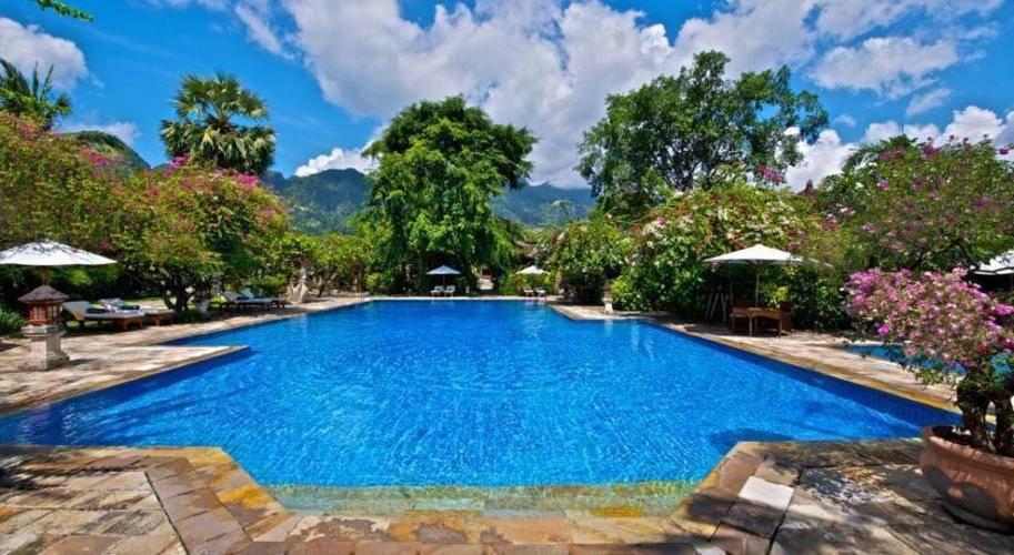 Matahari Beach Resort & Spa