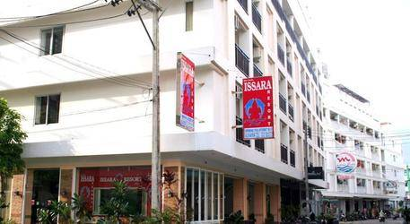 Sharaya Boutique Hotel (Ex. Tuana Issara Resort ) 3*