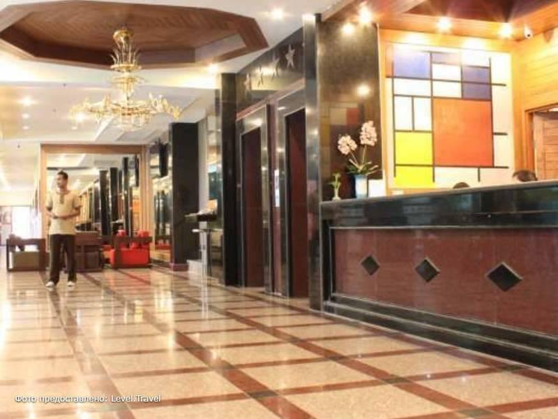 Фотография Boutique Paradise Hotel