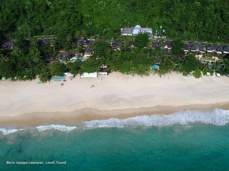 Фотография Andaman White Beach Resort