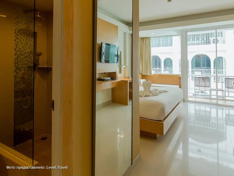 Фотография Aspery Hotel