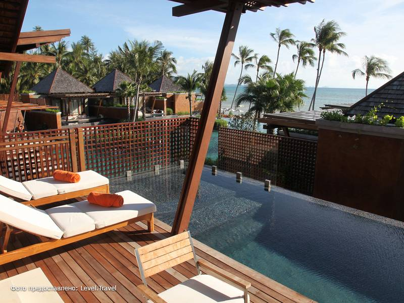 Фотография Mai Samui Beach Resort & Spa