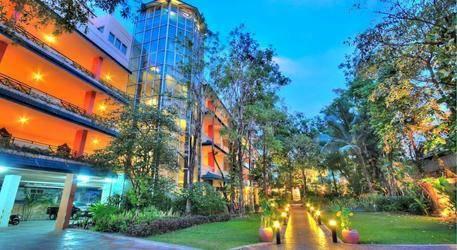 Gazebo Resort Pattaya 3*