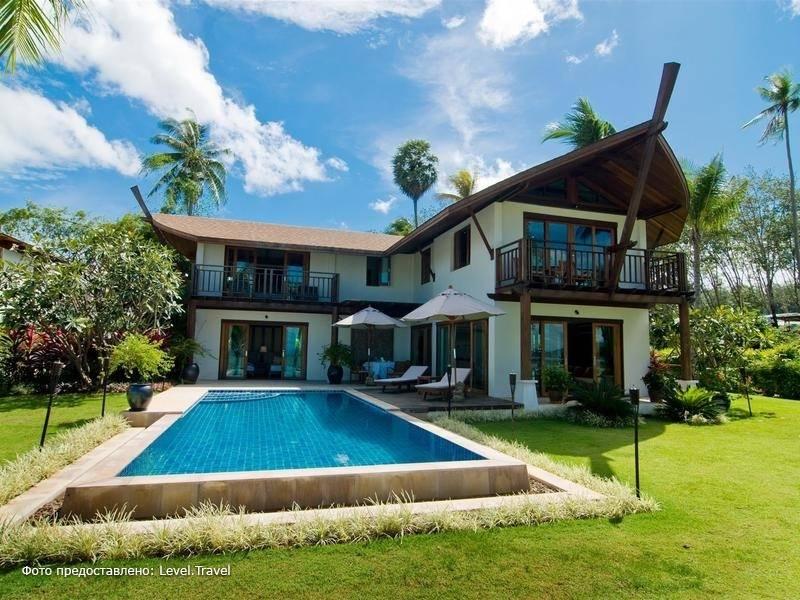 Фотография The Village Coconut Island