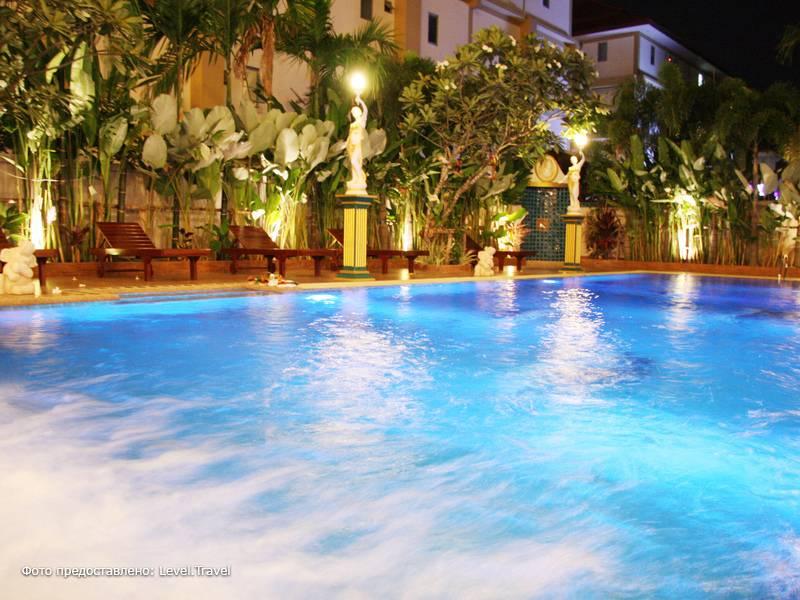 Фотография Rita Resort & Residence