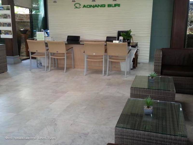 Фотография Aonang Buri Resort