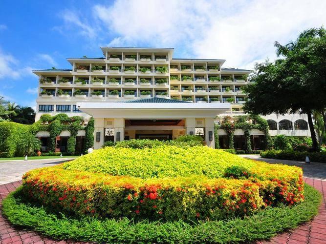 Palm Beach Resort & Spa