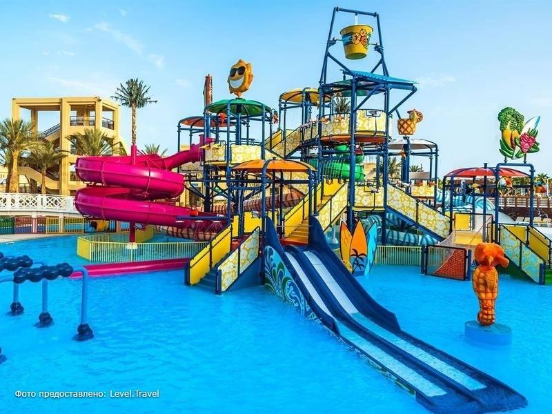 Фотография Rixos Sharm El Sheikh (Ex. Premier Royal Grand Azure)