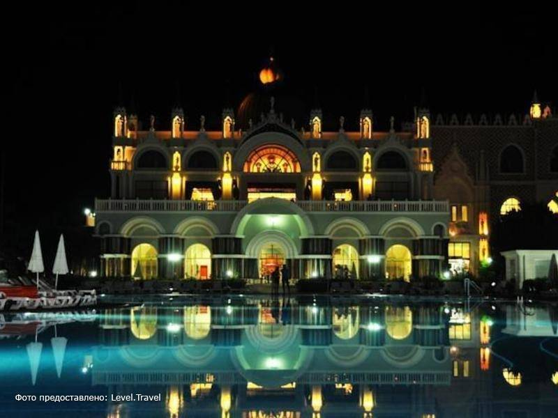 Фотография Venezia Palace Deluxe Resort Hotel