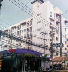 Горящая путёвка из Москвы в Таиланд