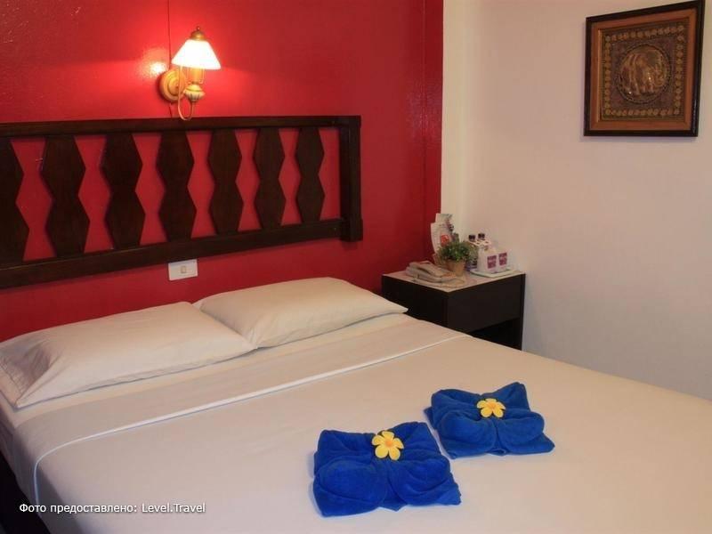 Фотография Sawasdee Pattaya Hotel