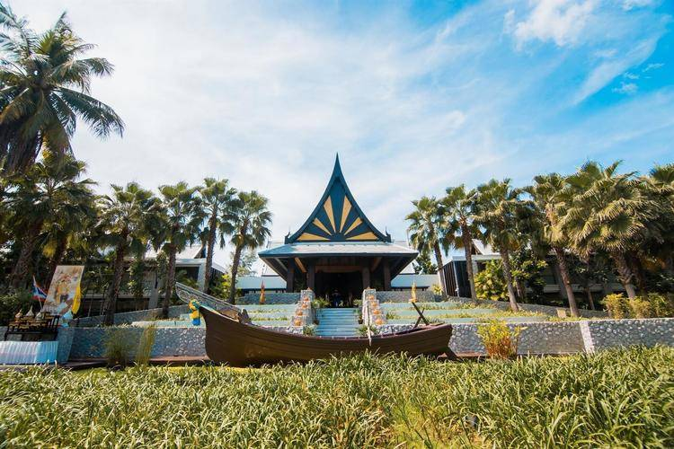 Natai Beach Resort & Spa (Ex. Maikhao Dream Resort & Spa Natai)