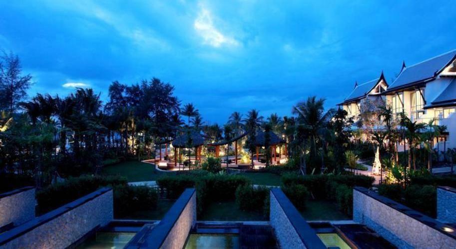 Natai Beach Resort & Spa (Ex. Maikhao Dream Resort & Spa Natai)