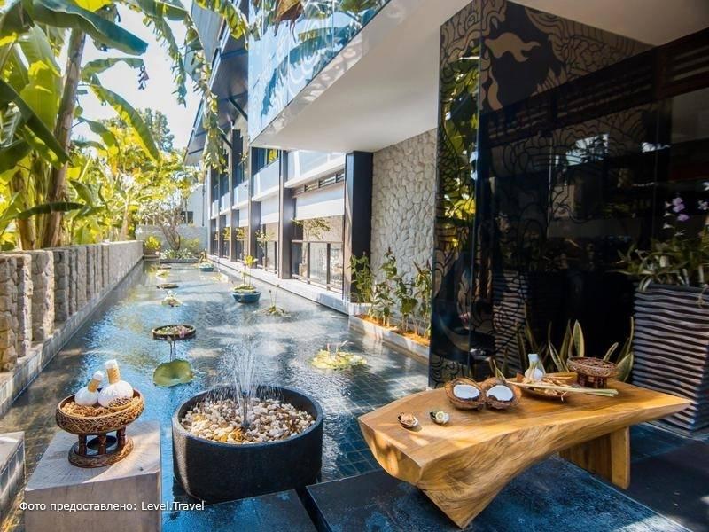 Фотография Natai Beach Resort & Spa (Ex. Maikhao Dream Resort & Spa Natai)